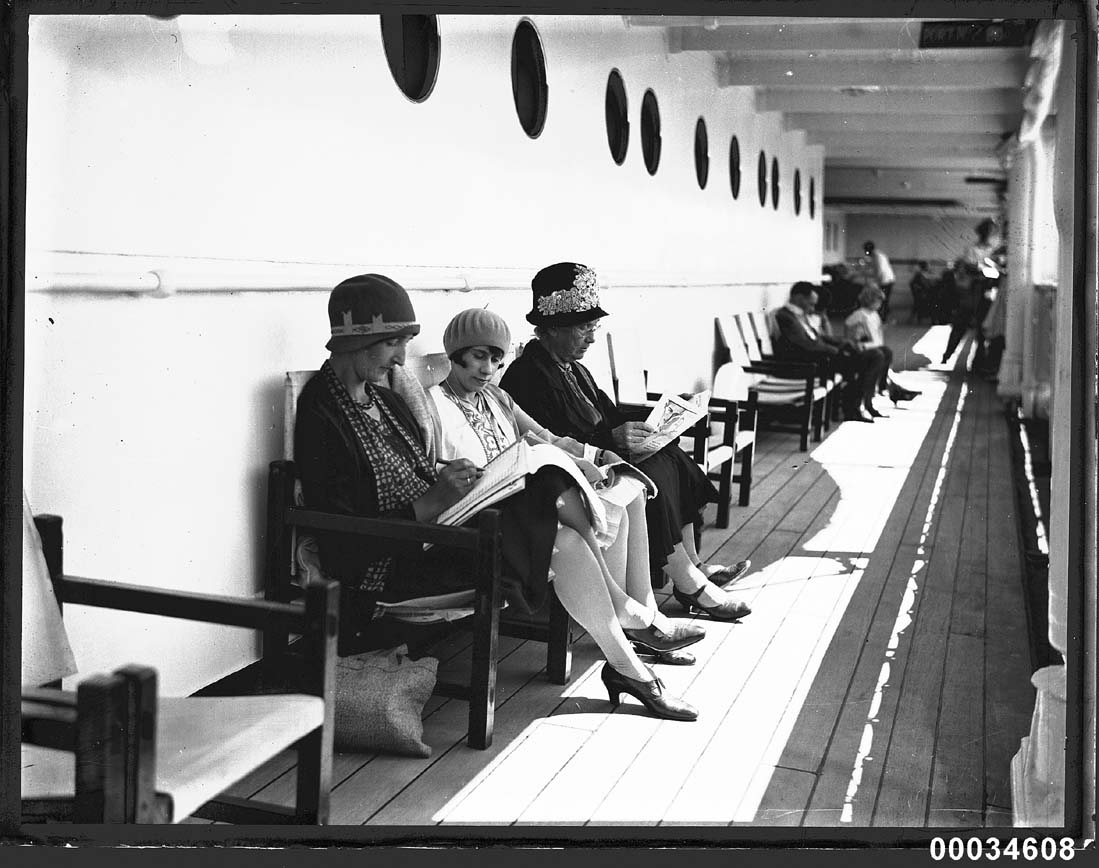 Image result for cruise ship 1920s