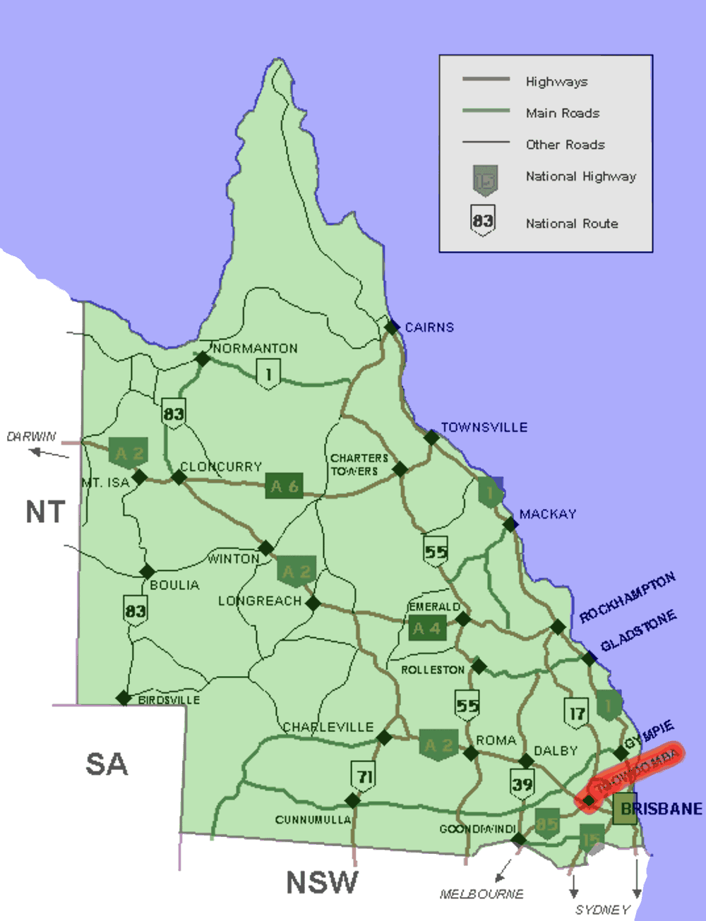 FileToowoomba location map in QueenslandPNG Wikimedia Commons