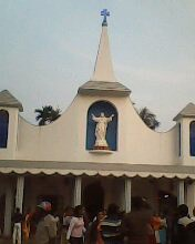 Christianity in Tripura