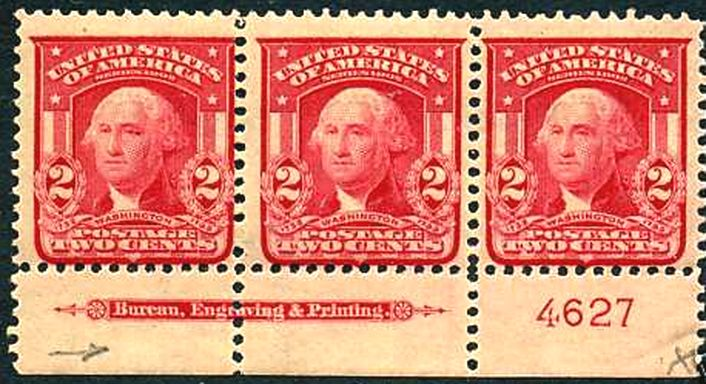 FileUS Stamp 1903 2c Washington