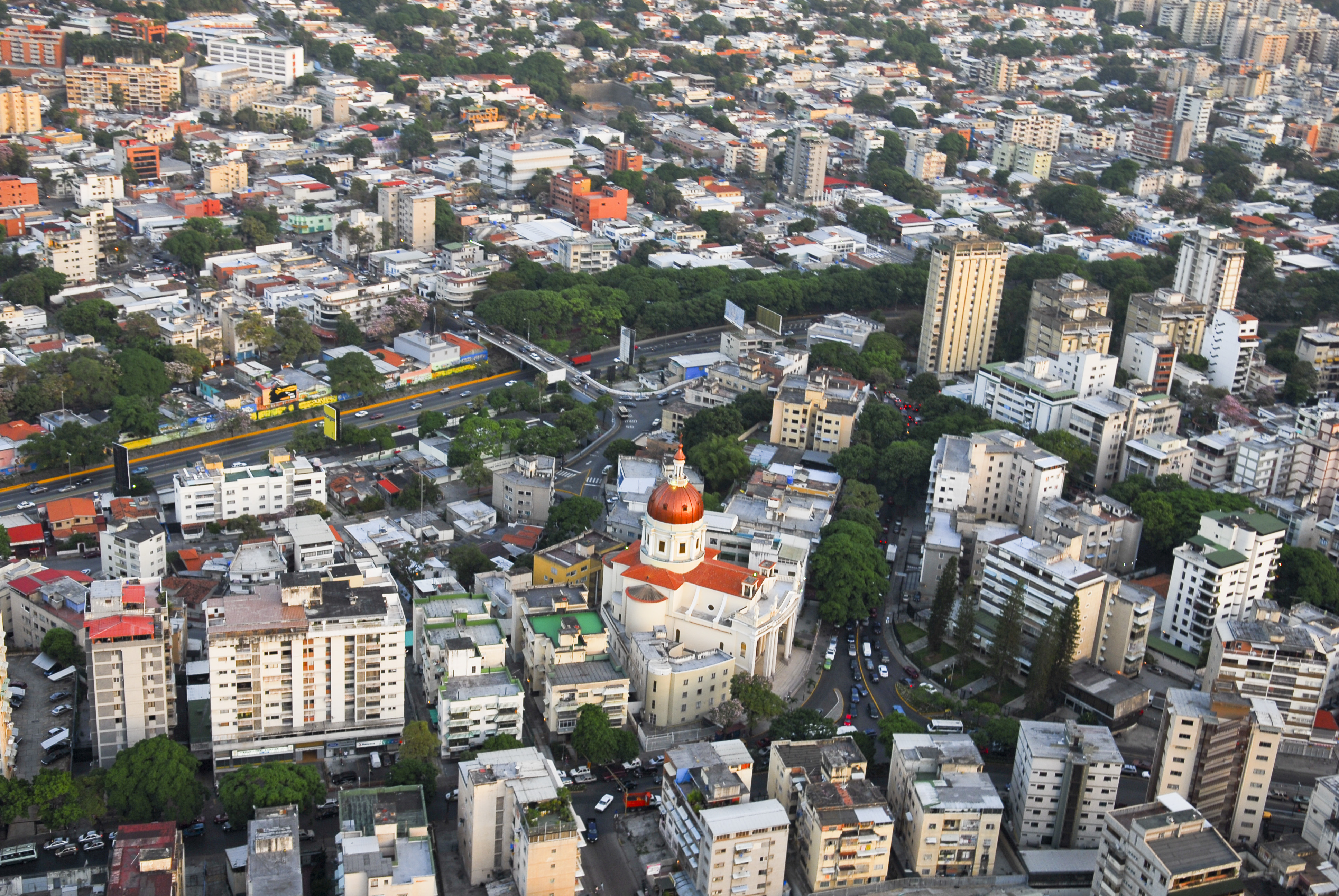 Galerry 35 incredible photos of Caracas Venezuela Places BOOMSbeat