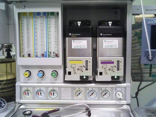 Anesthesia Workstations Market in http://360marketupdates.com