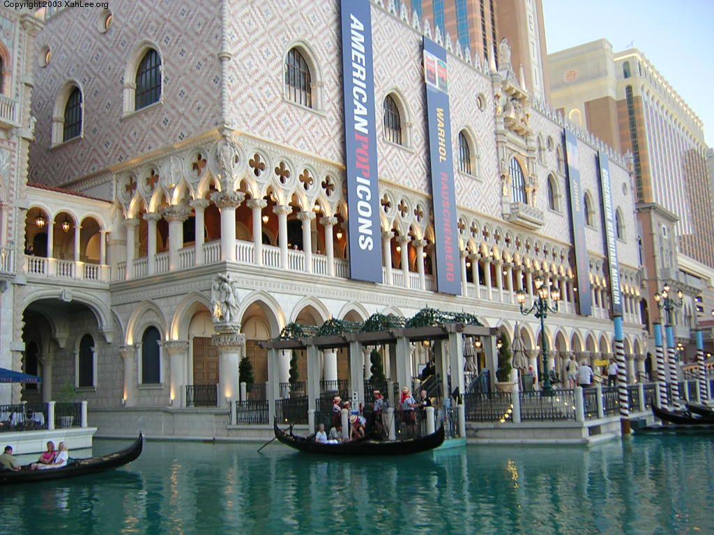 hotel & casino las vegas nv