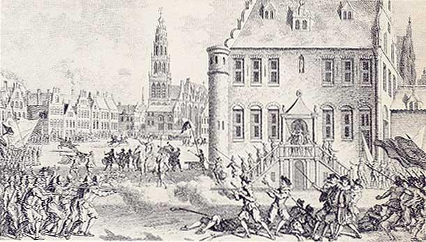 Verraad Rennenberg