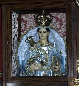 Virgen de los reyes el hierro wikipedia la for Mudanzas virgen de los reyes