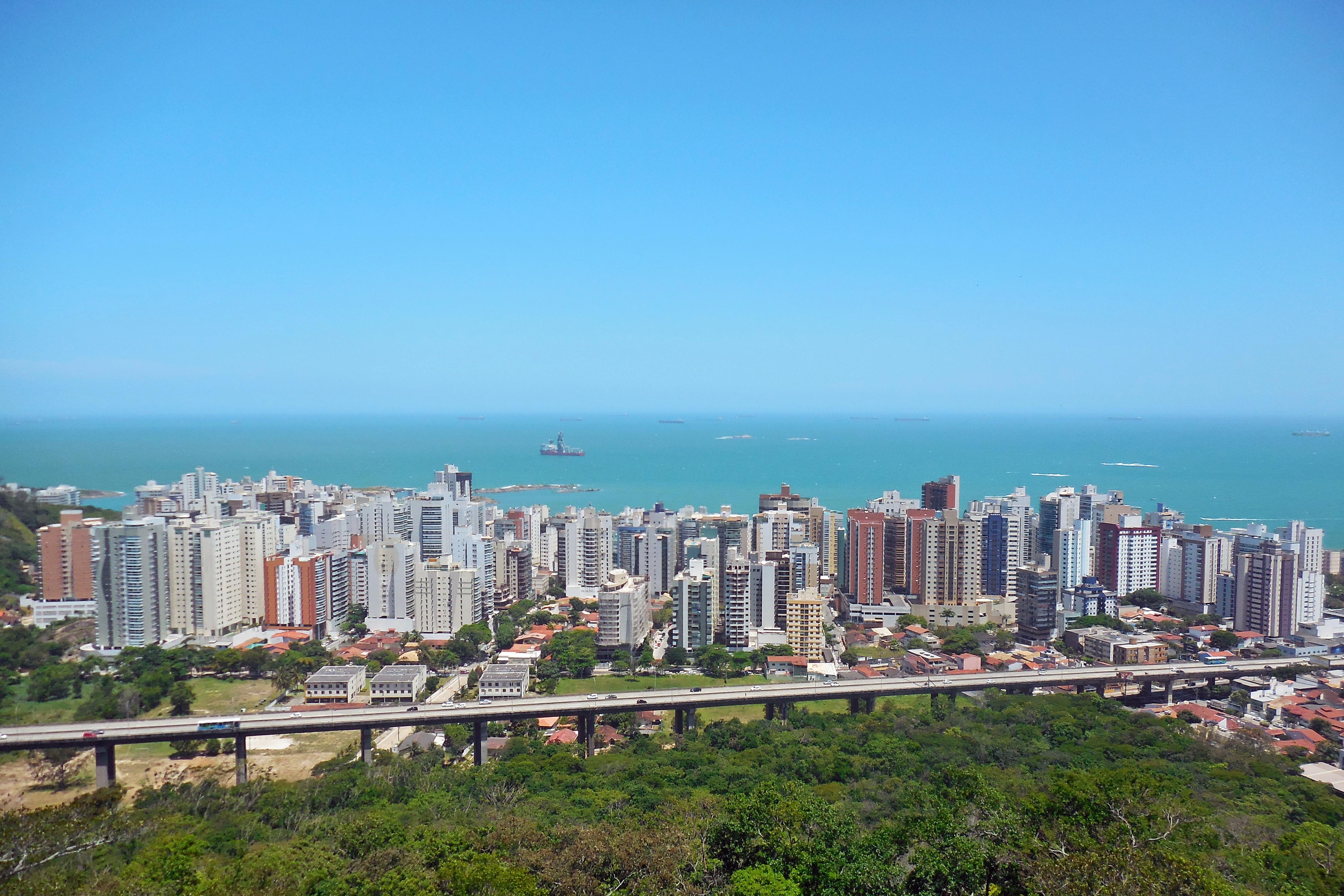 image Karina praia da costa vila velha brazil