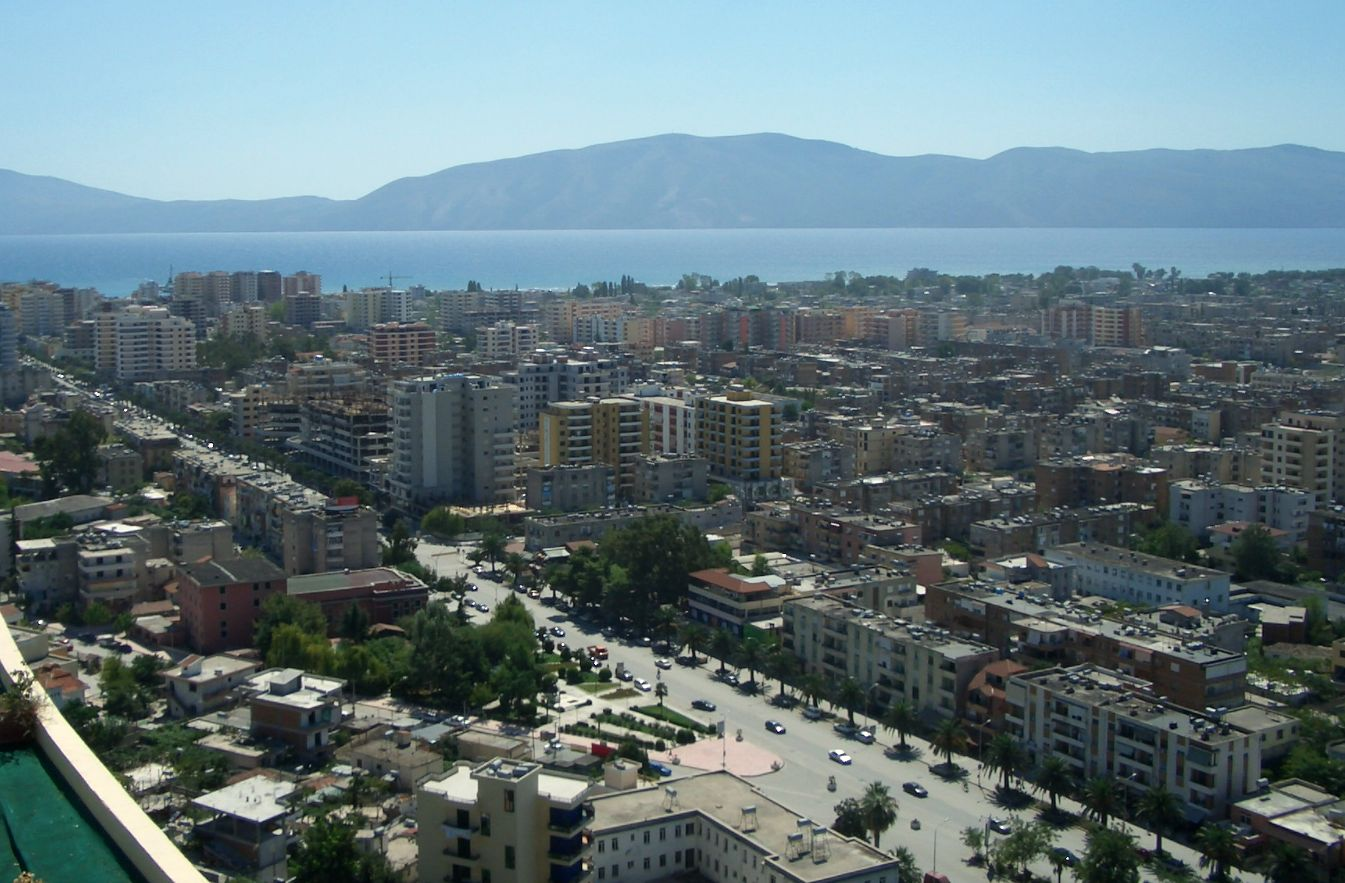 туризм в албании