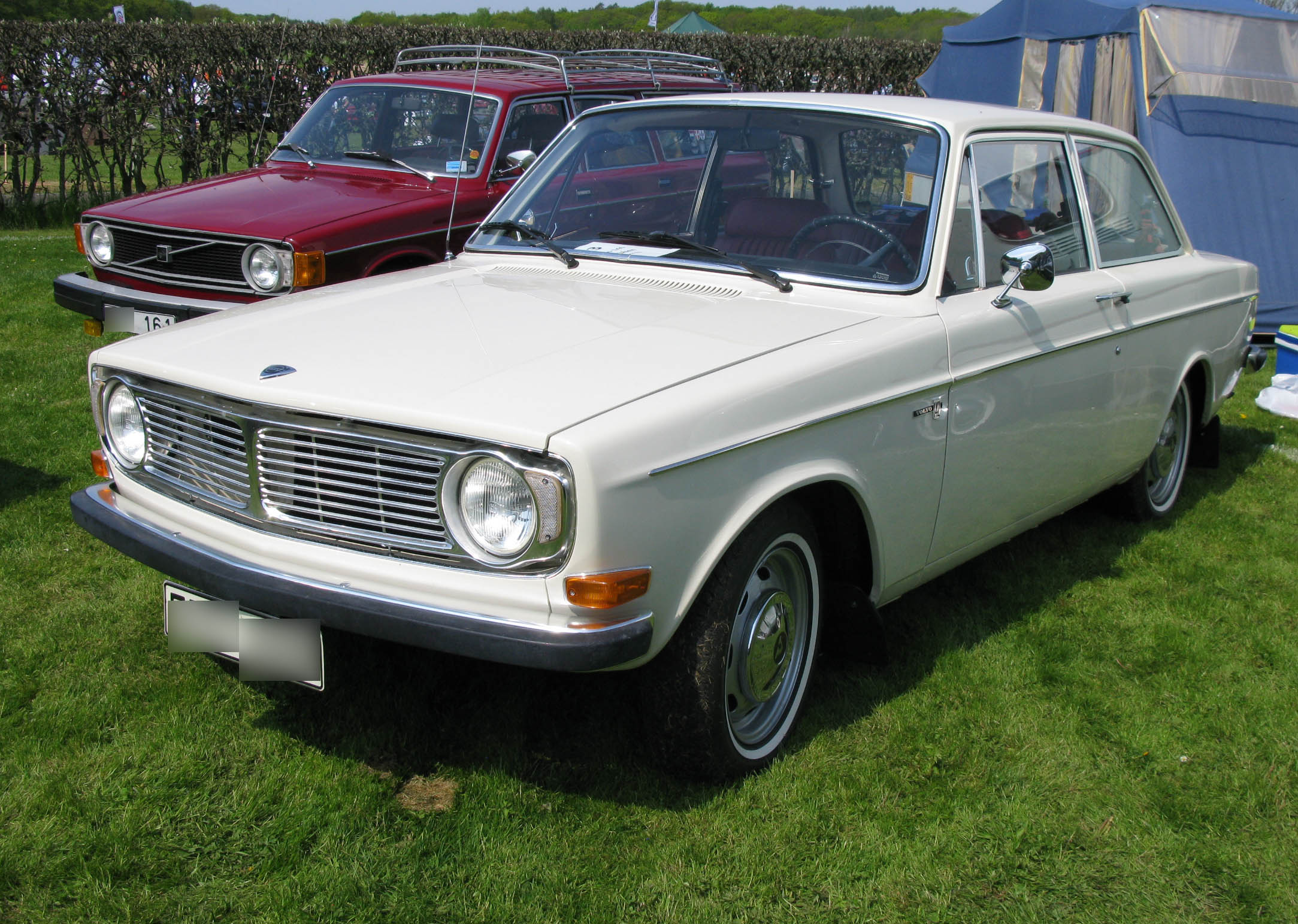 File Volvo 142 White Jpg Wikimedia Commons