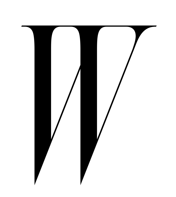 W Magazine  Womens Fashion amp Celebrity News