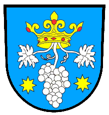 Arms of Tairnbach, Germany