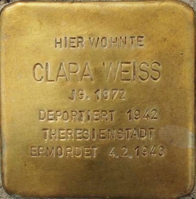 Weiss Clara.jpg