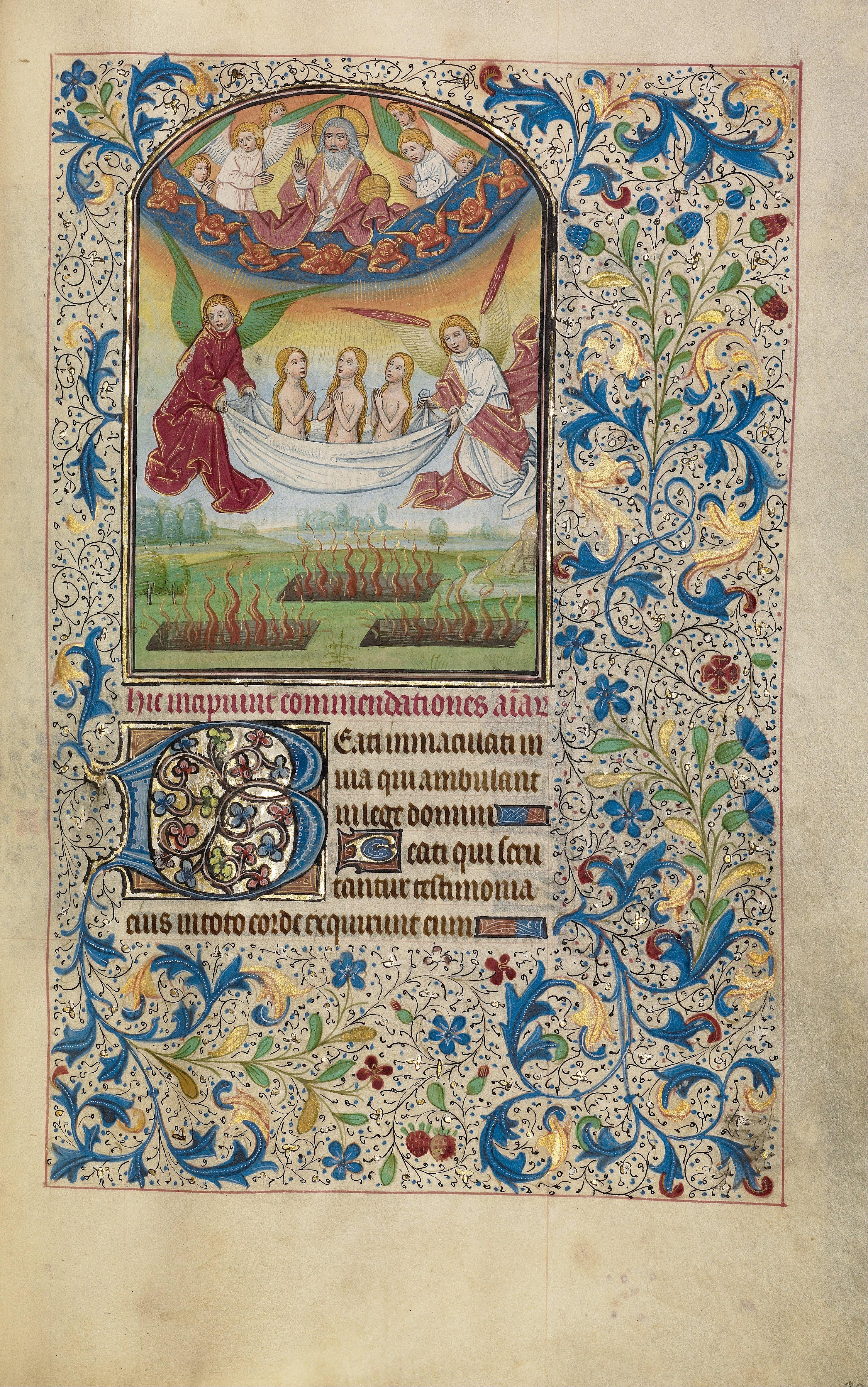 File:Willem Vrelant (Flemish, died 1481, active 1454 - 1481) -