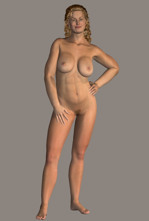 Nude Cgi 17