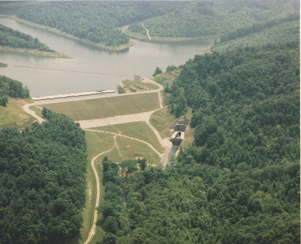 Yatesville Lake Fishing Yatesville Lake Jpg