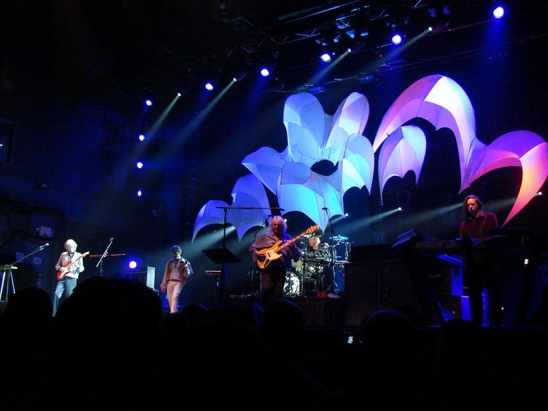 Yes (Band)/Diskografie