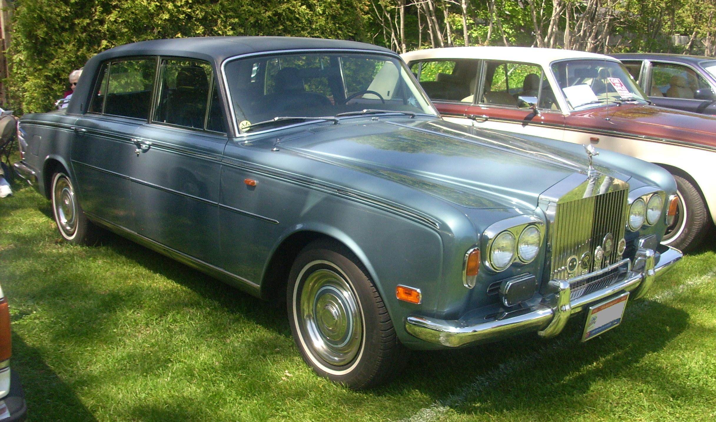 Rolls Royce Long Island Inventory