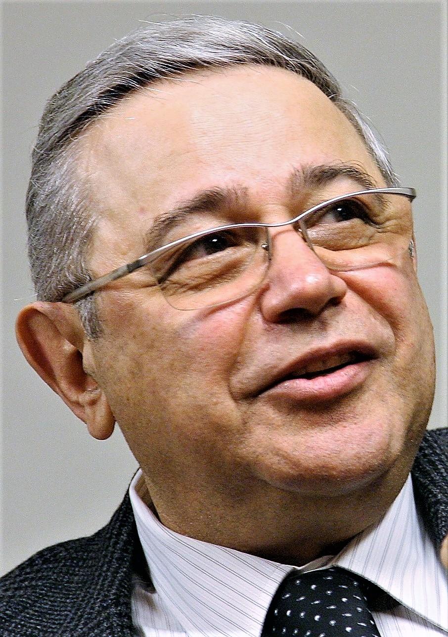 yevgeny petrosyan