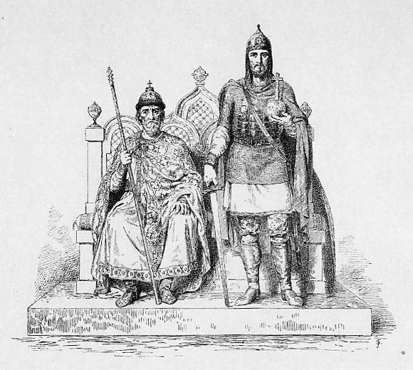 Izjasław II Pantelejmon