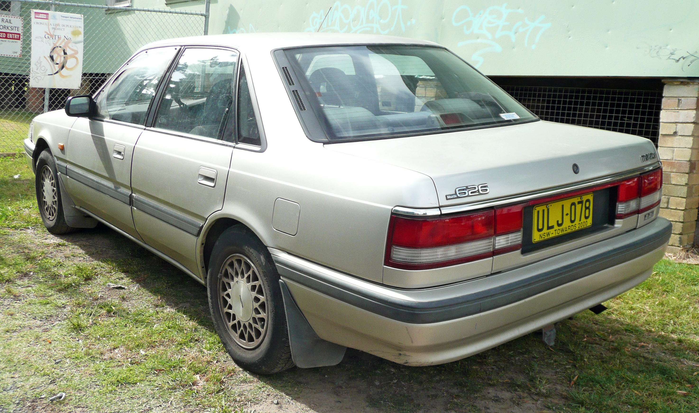 File Mazda Gd Series Sedan Jpg