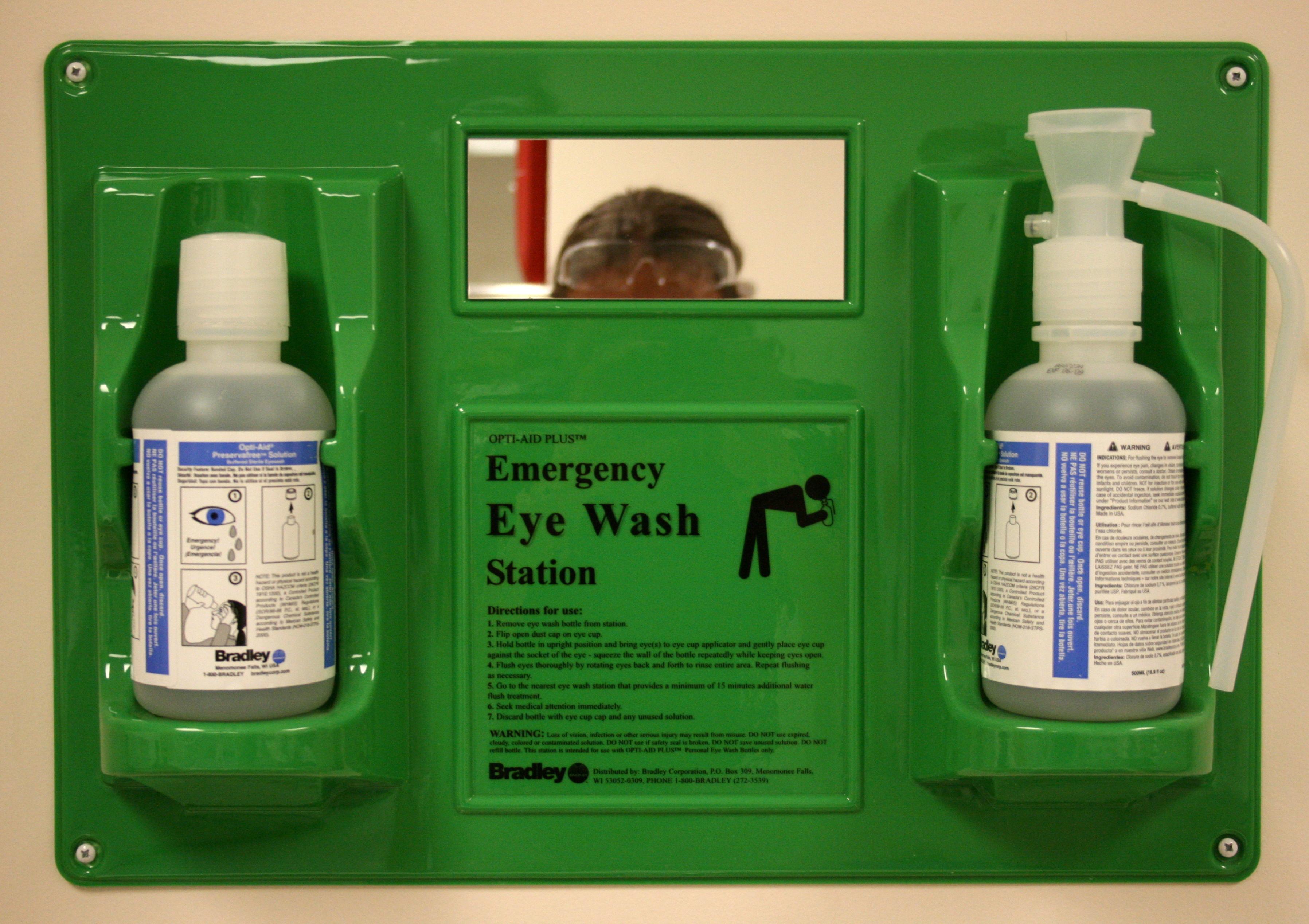 File 2008 07 02 Eye Wash Station Jpg Wikipedia