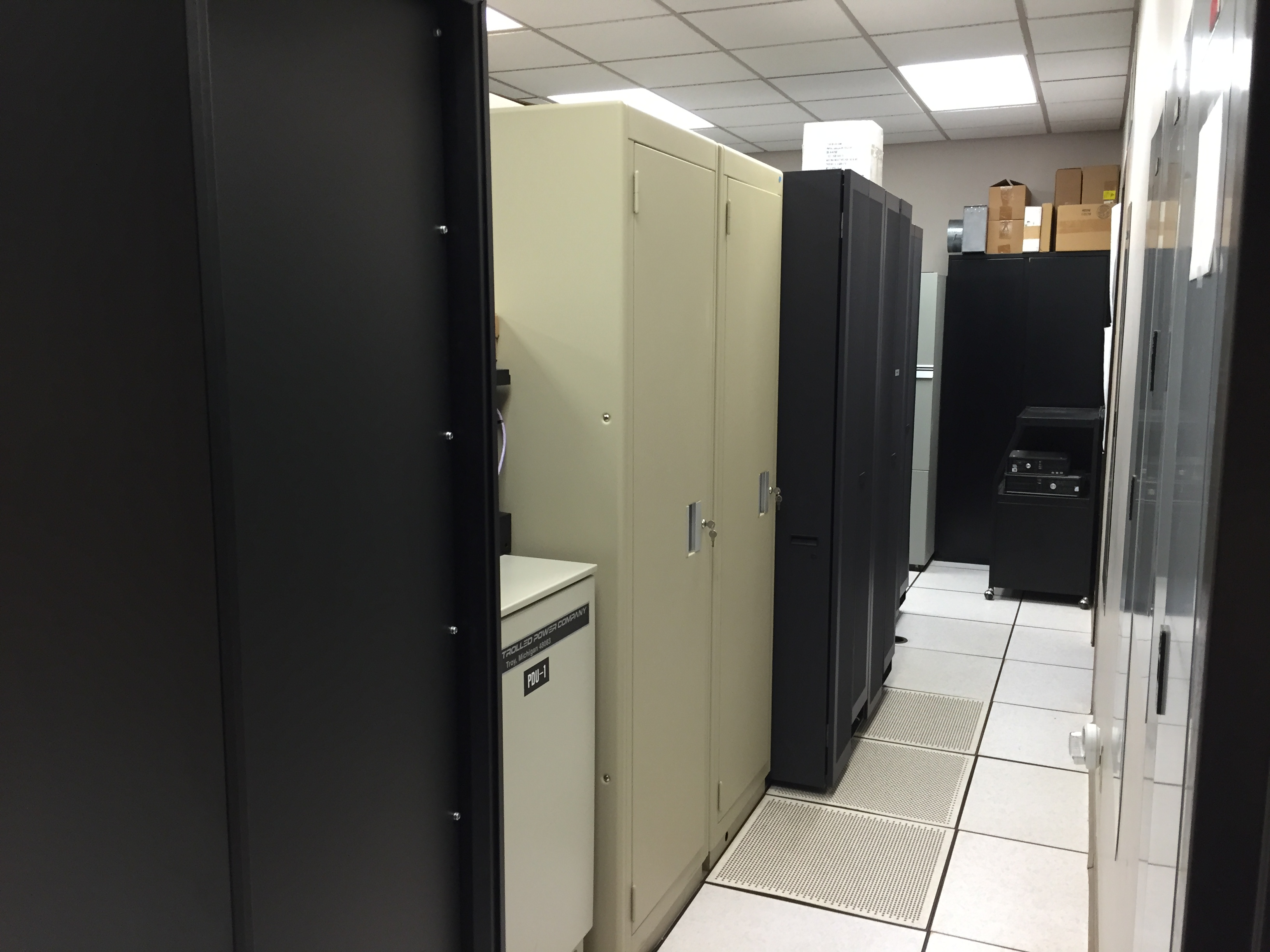 File    Computer Server Room At The National - Nws us weather map