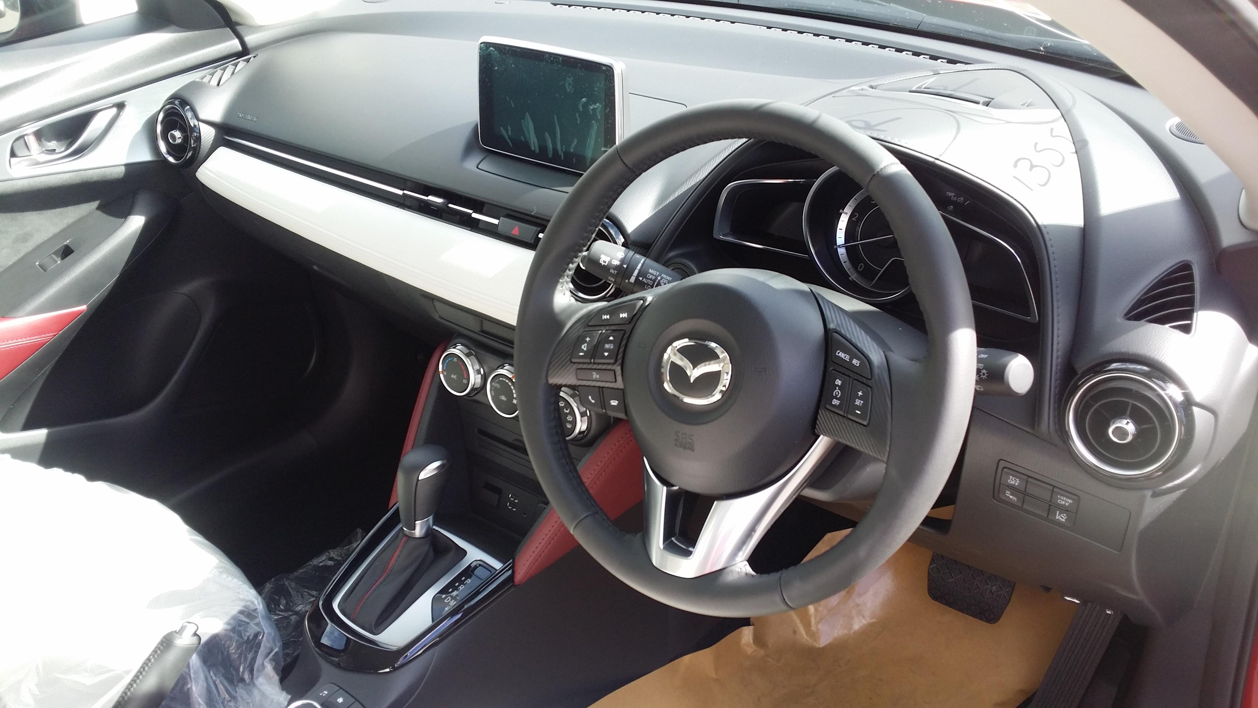 Kekurangan Mazda Cx 3 Diesel Perbandingan Harga