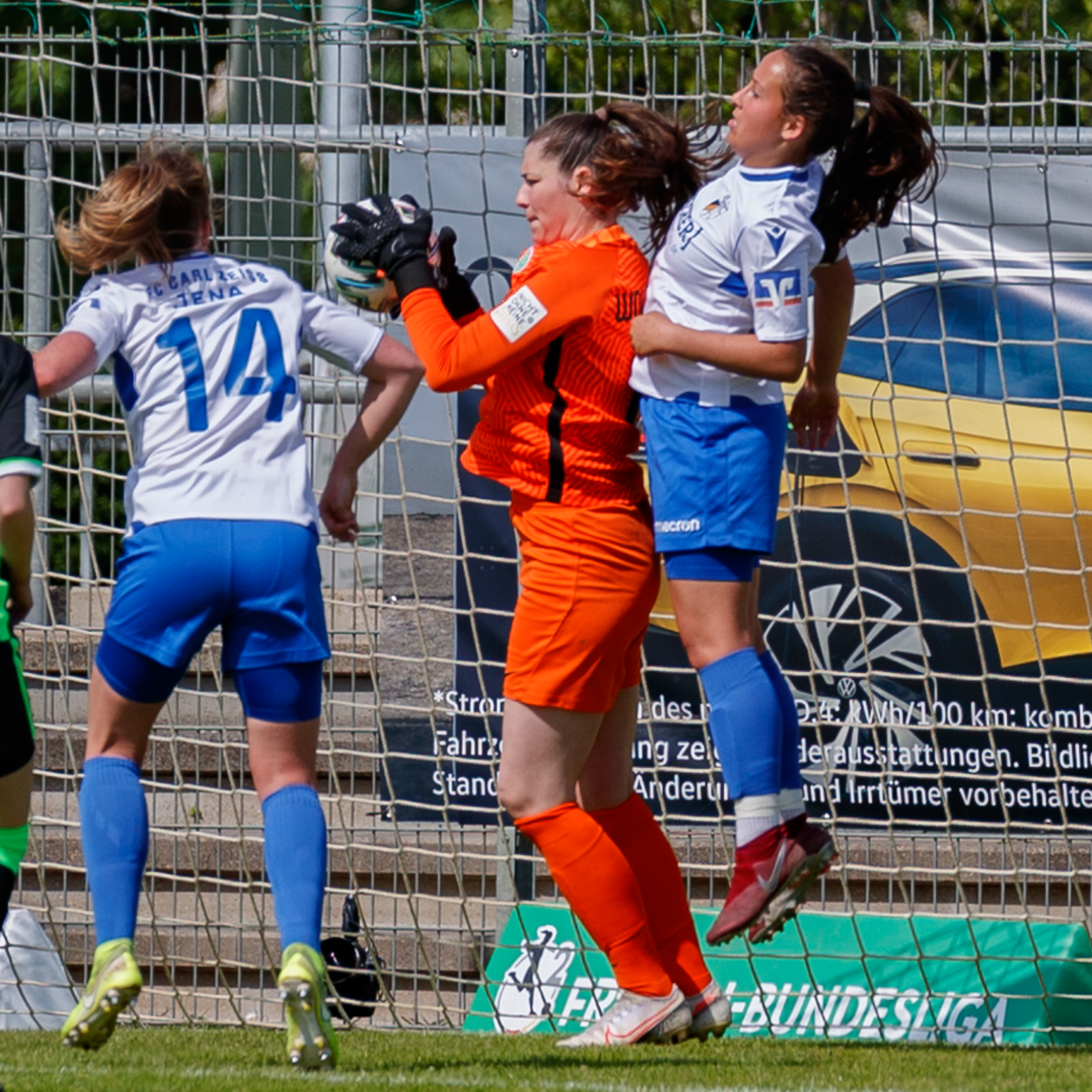 File 2021 05 29 Fussball 2 Frauen Bundesliga Nord Fc Carl Zeiss Jena Vfl Wolfsburg Ii 1dx 4801 By Stepro Jpg Wikimedia Commons