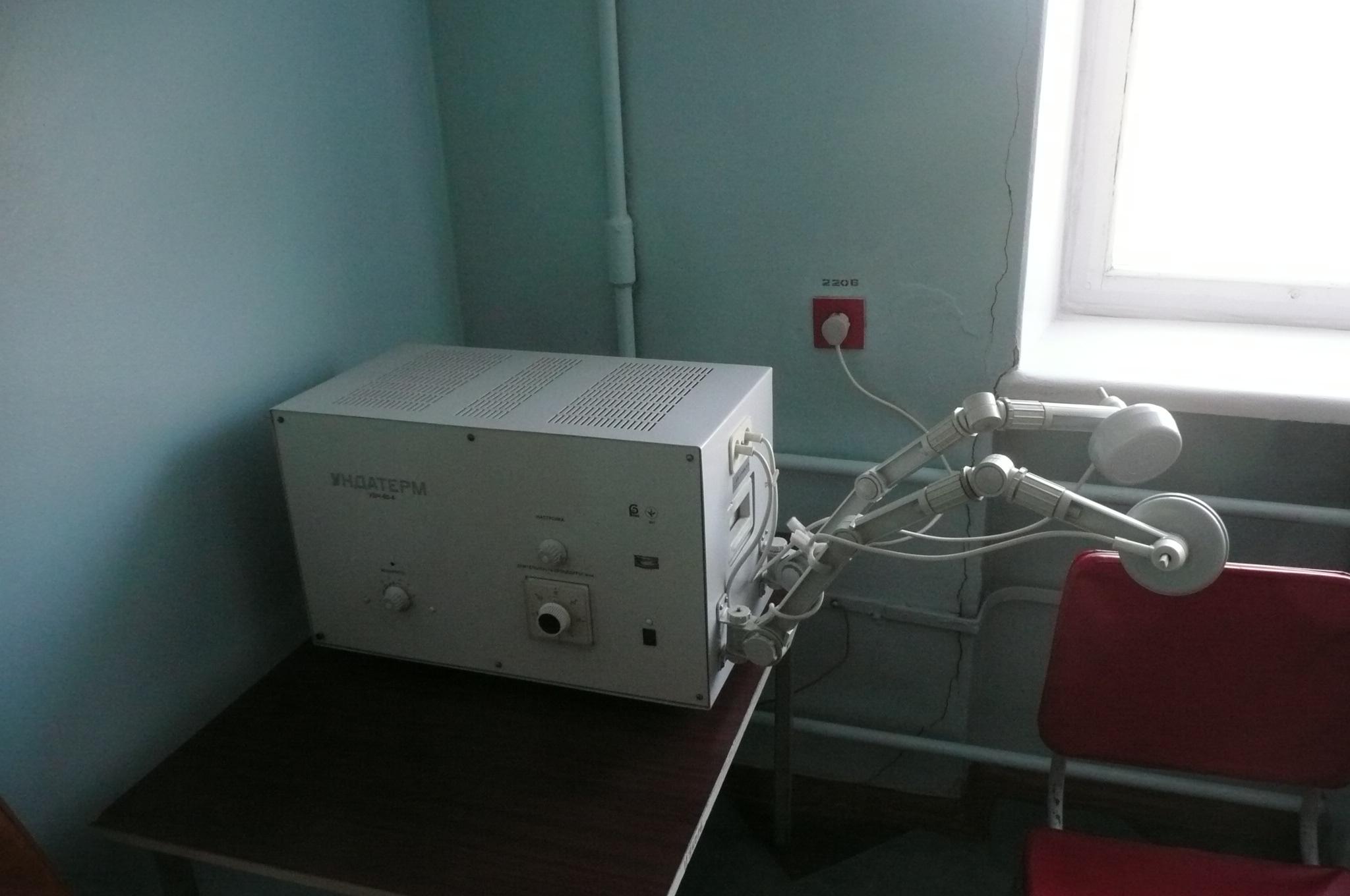 Детская дорожная клиническая больница саратов