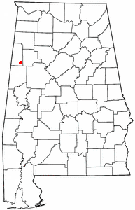 Loko di Kennedy, Alabama