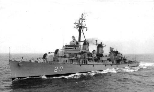 aereo naval