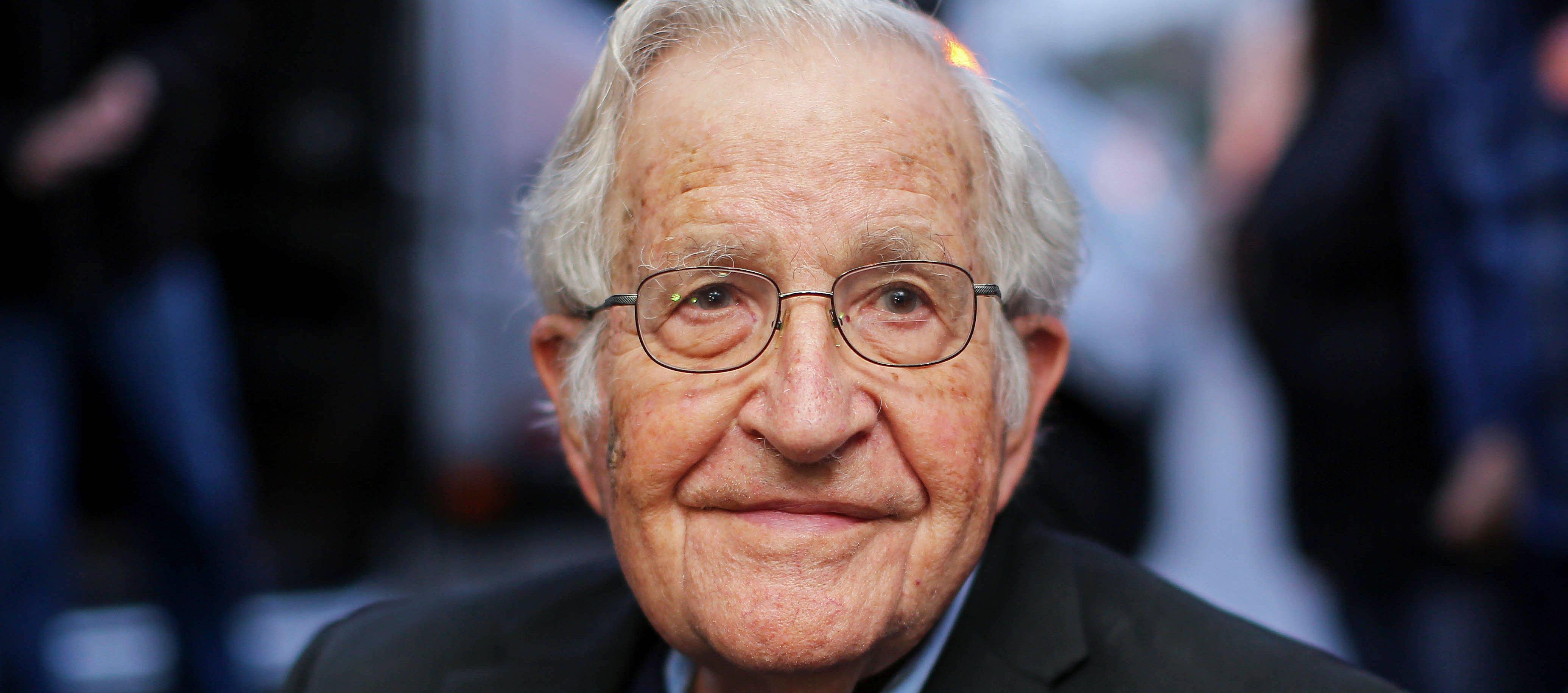 Noam Chomsky photo #100915, Noam Chomsky image