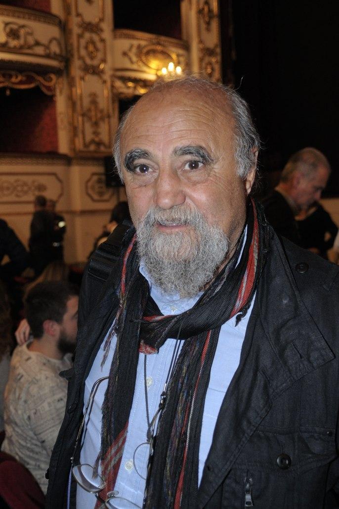 Abbas (photographer)