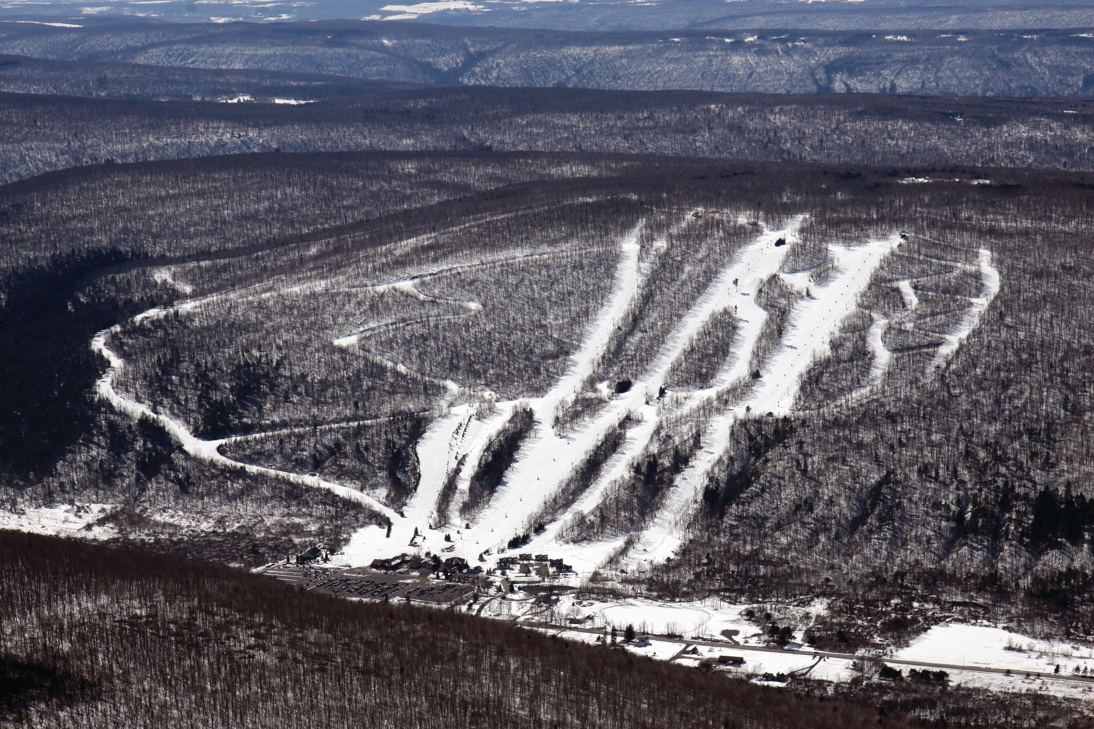 bristol mountain ski resort - wikiwand