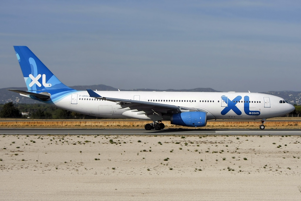 Xl airways france wikipedia for Airbus a330 xl airways interieur