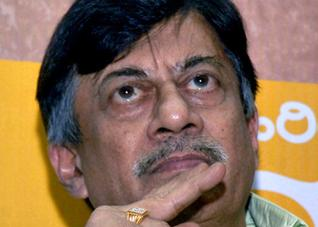 Anant Nag actor and politician from Karnataka