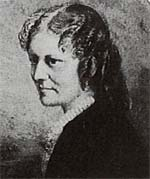Portrait of Anna Sewell