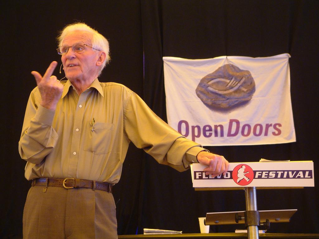 Andrew Van Der Bijl Wikipedia