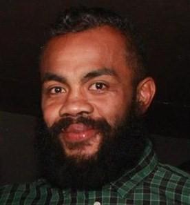 Apisai Naikatini Fijian rugby union player