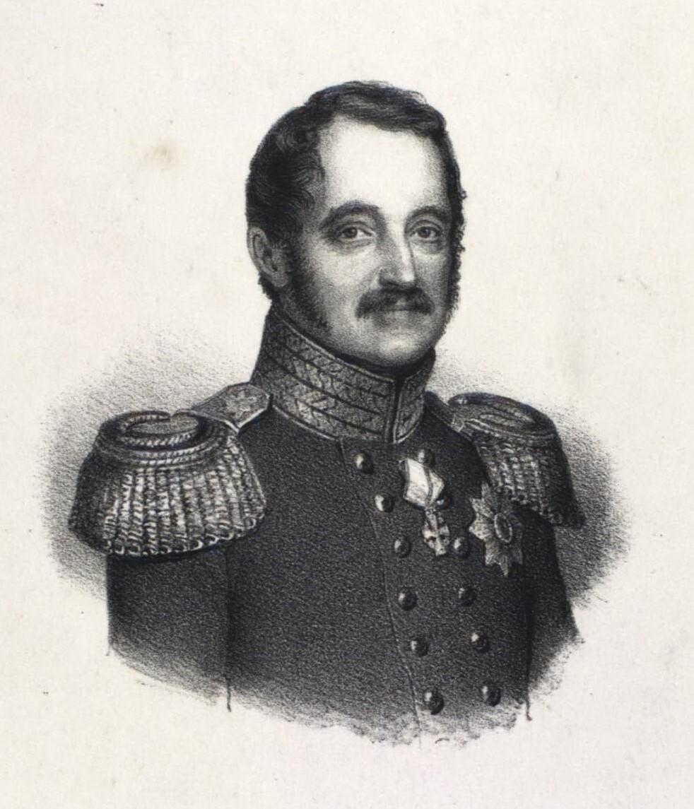 Ferdinand, Hereditary Prince of Denmark Hereditary Prince of Denmark