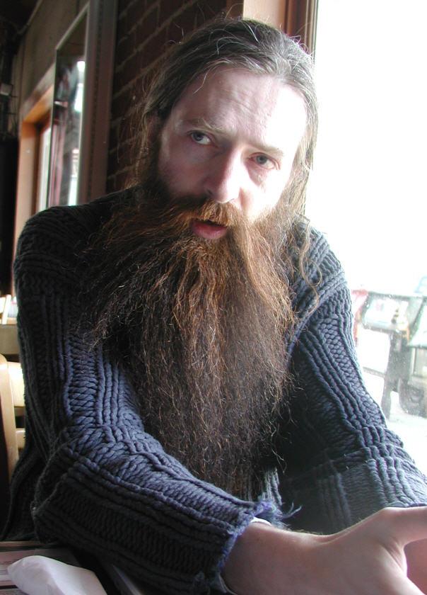 Aubrey de Grey - Wikipedia