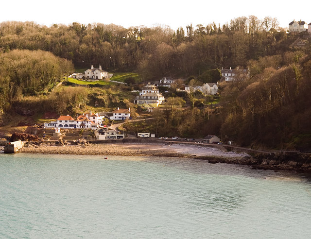 Babbacombe beach - geograph.org.uk - 1493448