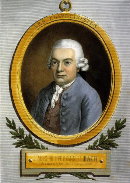 Carl Philipp Emanuel B...