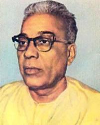 Madhukar Dattatraya Deoras