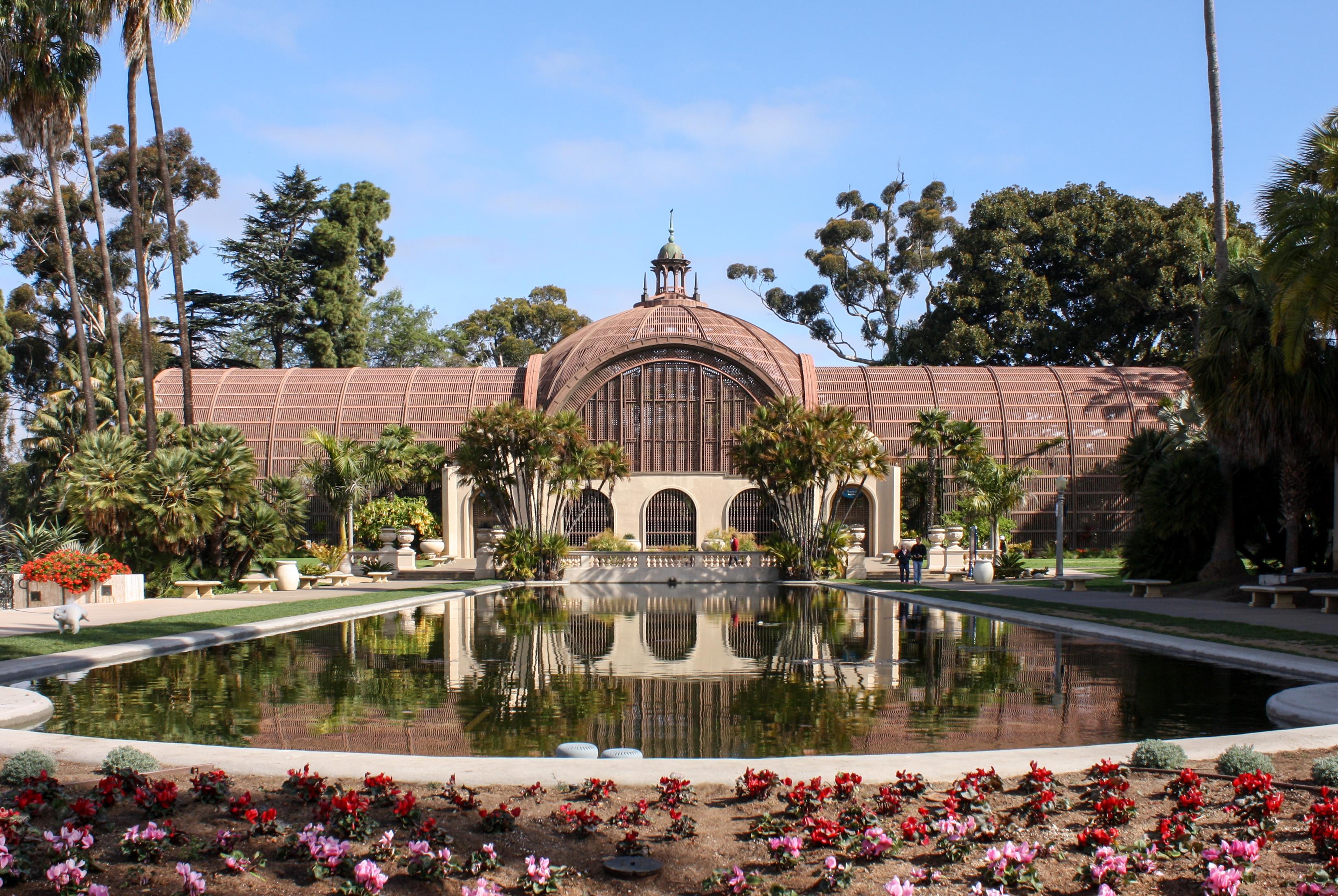 Balboa Park San Diego Military Wiki