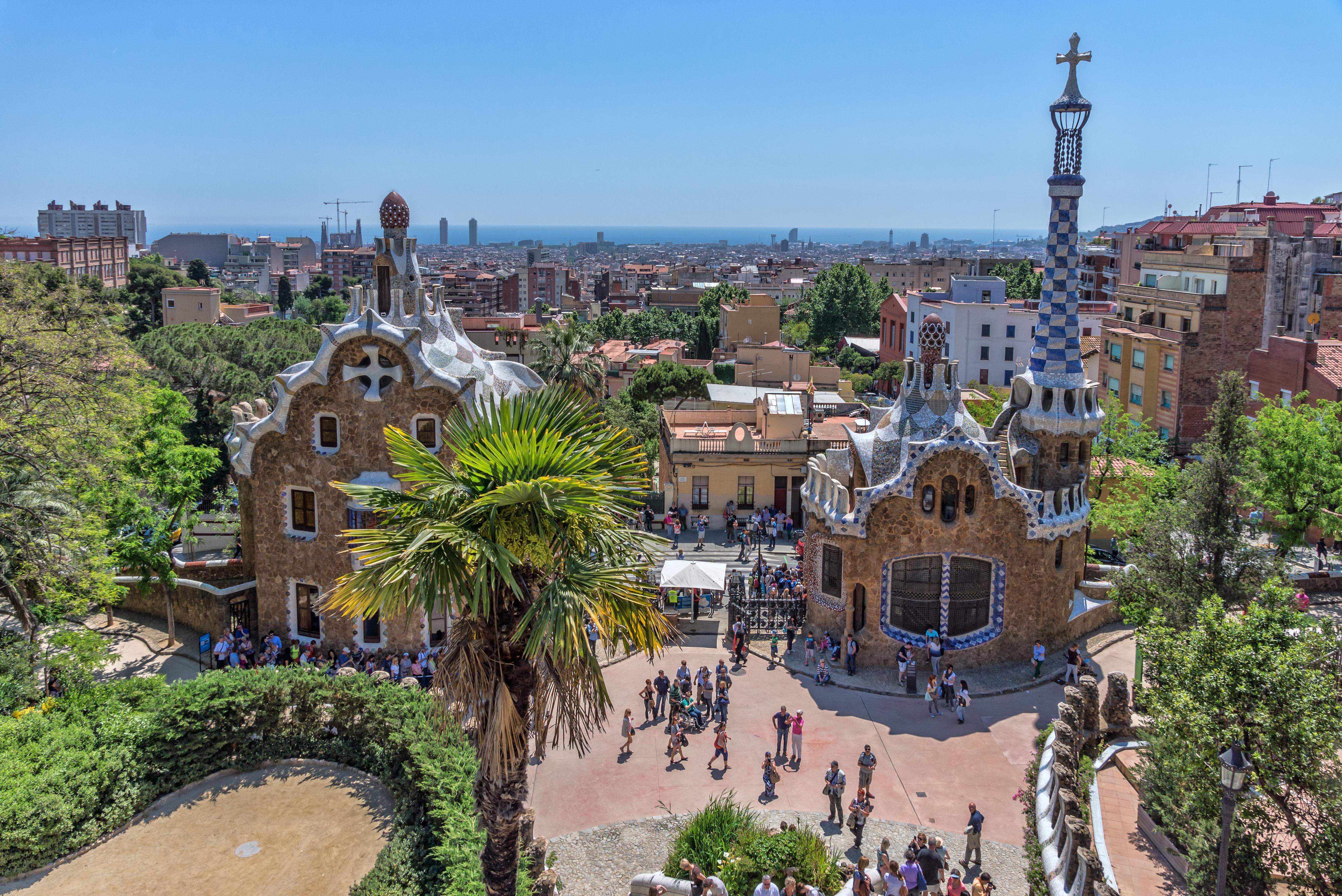 Ville Espagne Forteresse