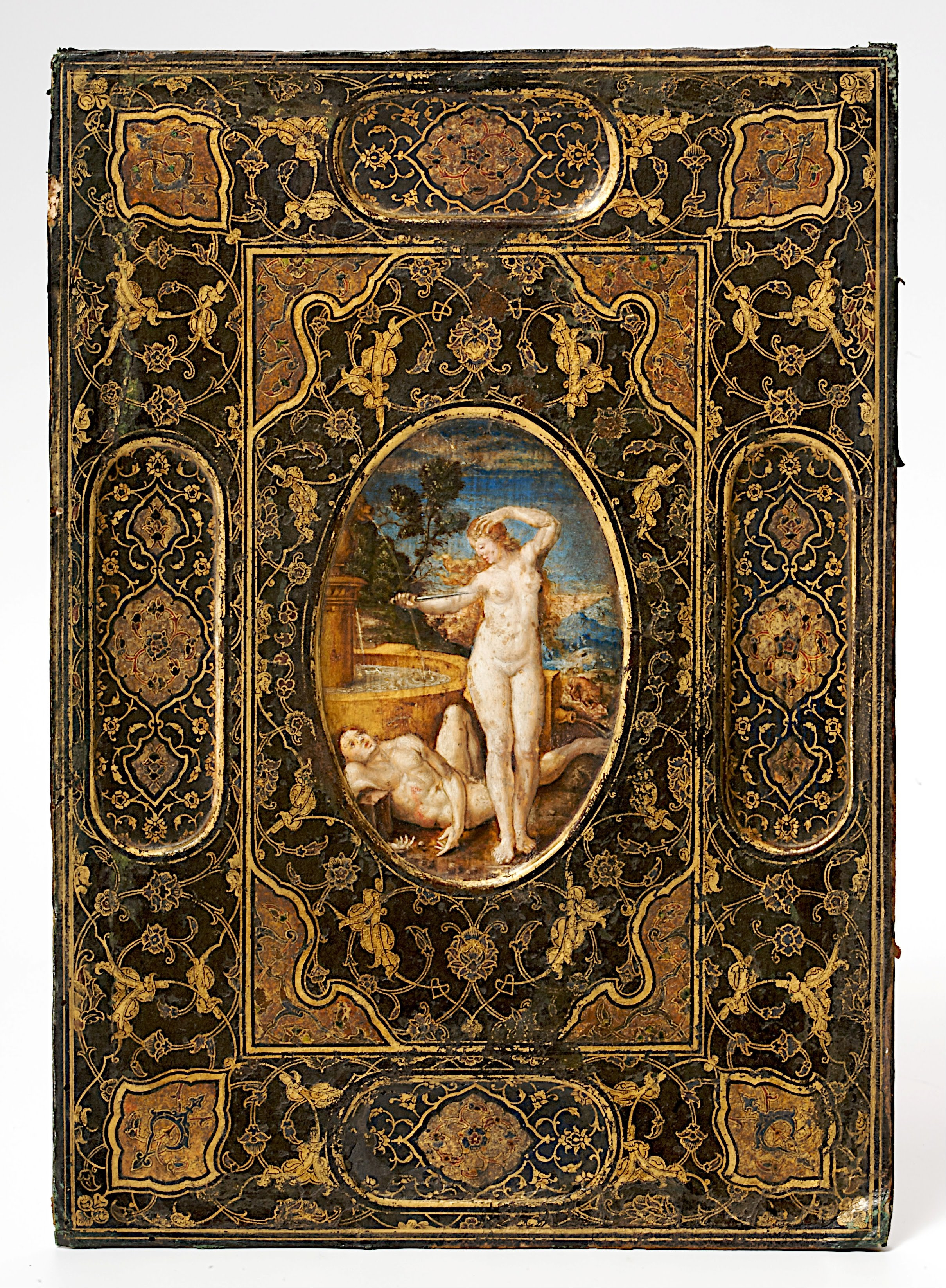 Book Cover Art History ~ File book cover google art project g wikimedia commons