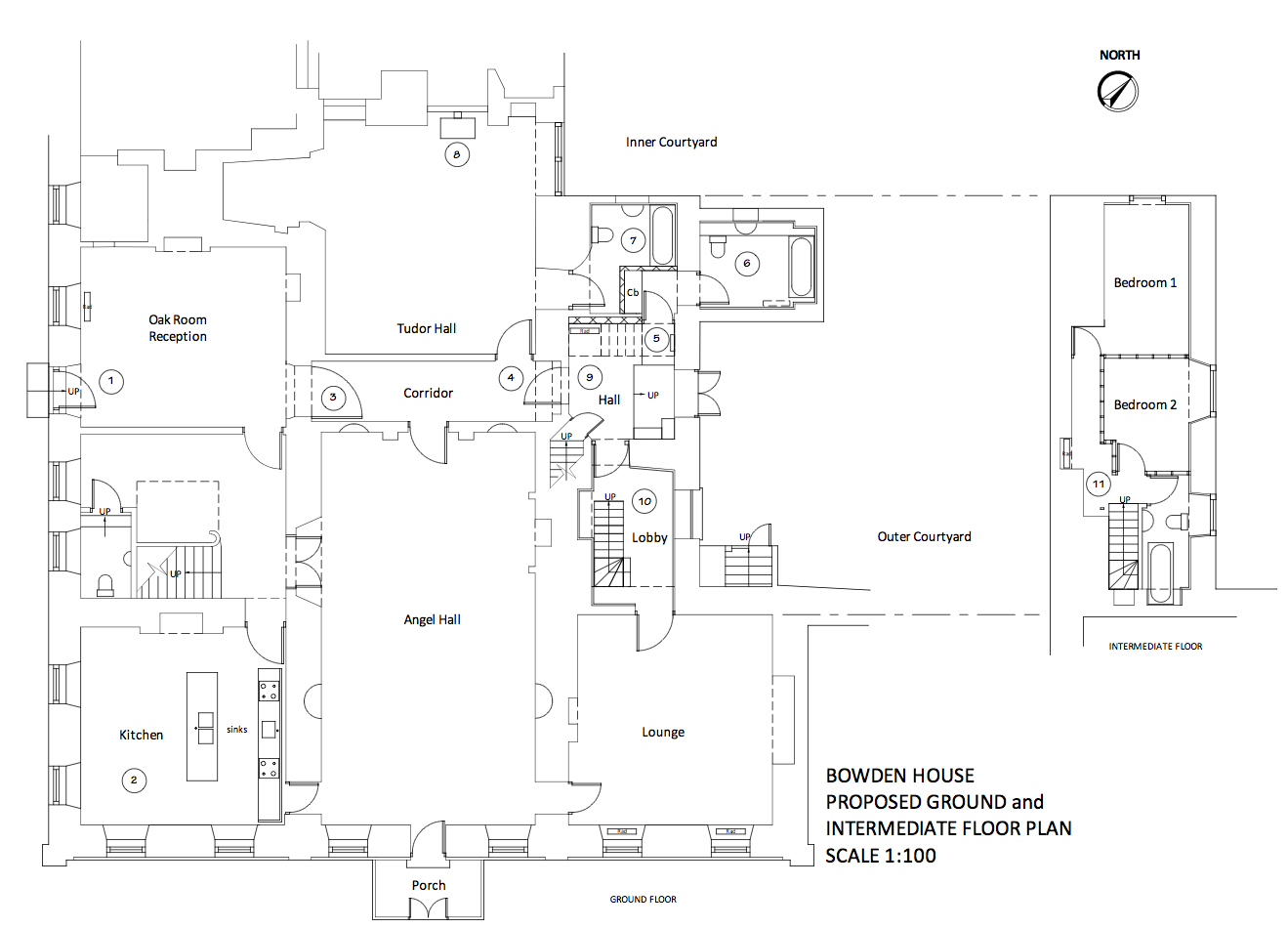File:Bowden House Ground Floor Plan.png