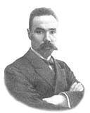 Брюсов в 1900-х