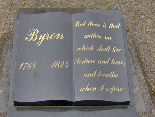 summary of lord byron's prometheus George gordon byron  by byron's twentieth birthday, he faced overwhelming debt though his second collection received an initially favorable response,.