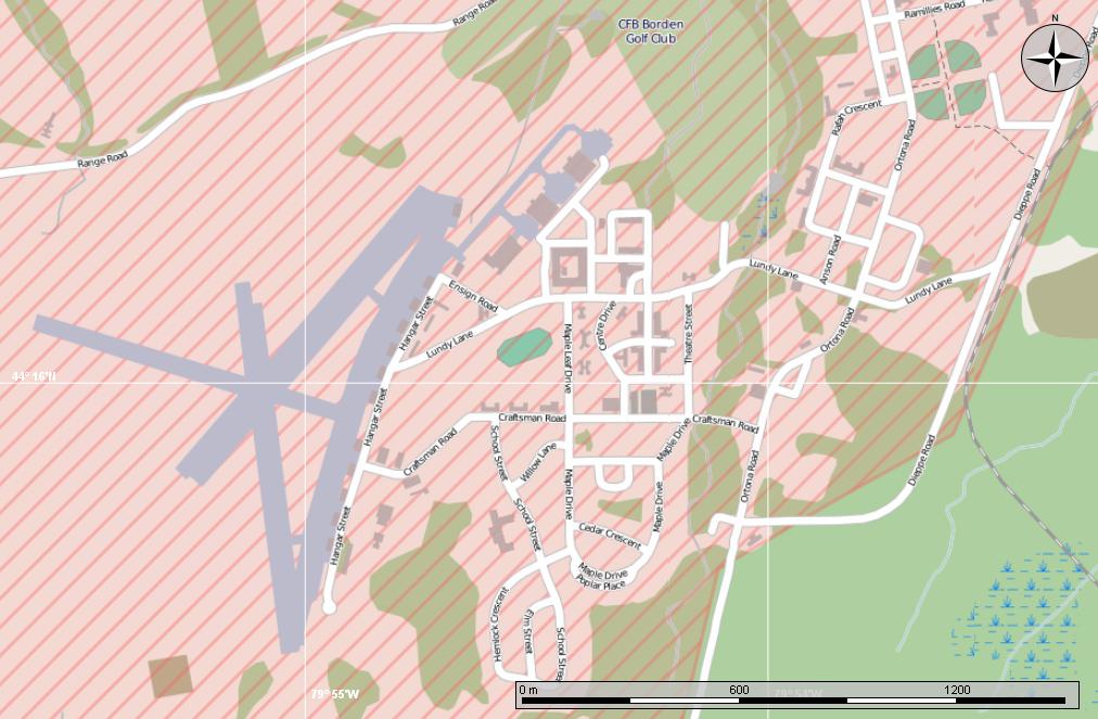 Cfb Borden Map File:CFB Borden airfield.png   Wikipedia Cfb Borden Map